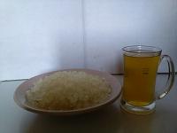 Отдается в дар Индийский морской рис