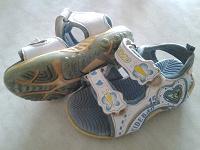 Отдается в дар Летние сандалики