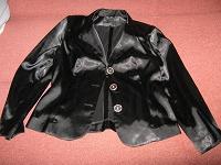 Отдается в дар Атласный пиджак