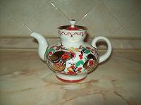 Отдается в дар Заварочный чайник маленький