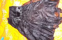 Отдается в дар Платье черное размер 42