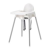 Отдается в дар Стульчик для кормления IKEA Антилоп