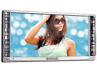 Отдается в дар Магнитола — автомобильный жк-монитор/ДВД-ресивер panasonic cq vd6503w5