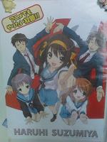 Отдается в дар 2 аниме плаката