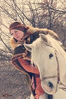 Отдается в дар Историчный славянский костюм
