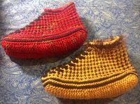 Отдается в дар Теплые носочки