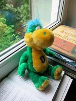 Отдается в дар Динозавры и драконы