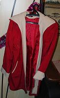 Отдается в дар Куртка женская красная