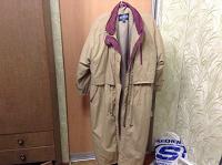 Отдается в дар Куртка? Пальто?