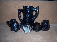 Отдается в дар Набор керамический