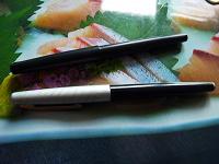 Отдается в дар Две чернильные ручки