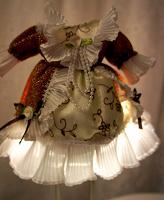 Отдается в дар Кукольная одежка