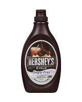 Отдается в дар Шоколадный сироп Hershey's