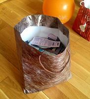 Отдается в дар Целый пакет пробников