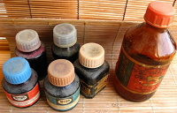 Отдается в дар масло для машинки, розеточки