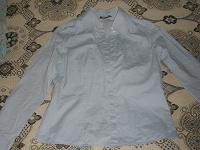 Отдается в дар Женская рубашечка