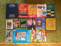 Отдается в дар Книги и журналы