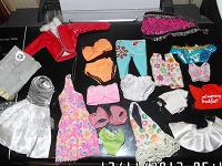Отдается в дар Одежда для Барби.