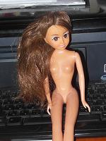 Отдается в дар Кукла Liv.