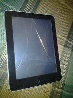 Отдается в дар iPad2(китайский)