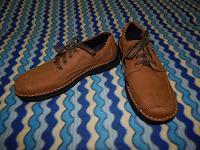 Отдается в дар Мужские ботинки