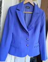Отдается в дар женский жакет (пиджак)