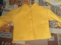 Отдается в дар махровая рубашка