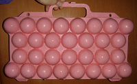 Отдается в дар для яиц