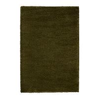 Отдается в дар Ковер ИКЕА, темно-зеленый