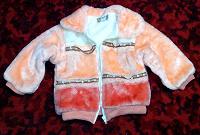 Отдается в дар Курточка для девочки 2-4 года