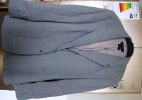 Отдается в дар пиджак ZARA WOMАN Испания р.50