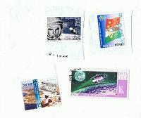 Отдается в дар Разные марки.