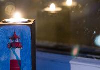 Отдается в дар Ароматизированные свечи