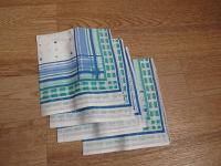 Отдается в дар платочки