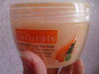 Отдается в дар Маска для волос киви-мандарин