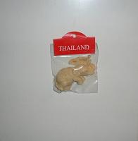 Отдается в дар Магнит из Тайланда
