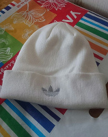Отдается в дар Шапка Adidas