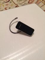 Отдается в дар Bluetooth hands-free Nokia BH-700