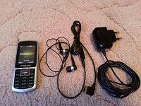 Отдается в дар Телефон Samsung M3510, не работает микрофон