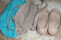 Отдается в дар Обувь женская 37 р-р