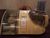 Отдается в дар Кухонный комбайн «Moulinex»