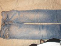 Отдается в дар Настоящие итальянские мужские джинсы!!!