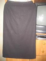 Отдается в дар Классическая юбка