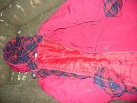 Отдается в дар Куртка теплая