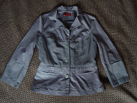 Отдается в дар Женская одежда для офиса. Р. 42-44