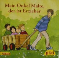 Отдается в дар Книжечка на немецком языке для детей