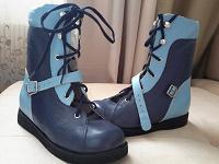 Отдается в дар ортопедическая обувь р.32