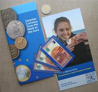 Отдается в дар Кое-что о деньгах — эстонских и не только…