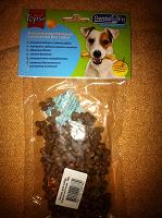 Отдается в дар Грызушки для чистки зубов у собак
