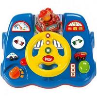 Отдается в дар Игрушка Маленький водитель Kiddieland